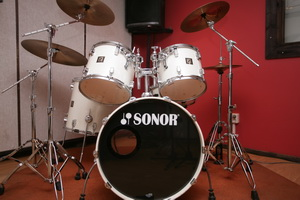Sonor Force 3003-series vit