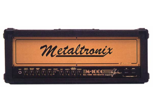 Metaltronix M1000